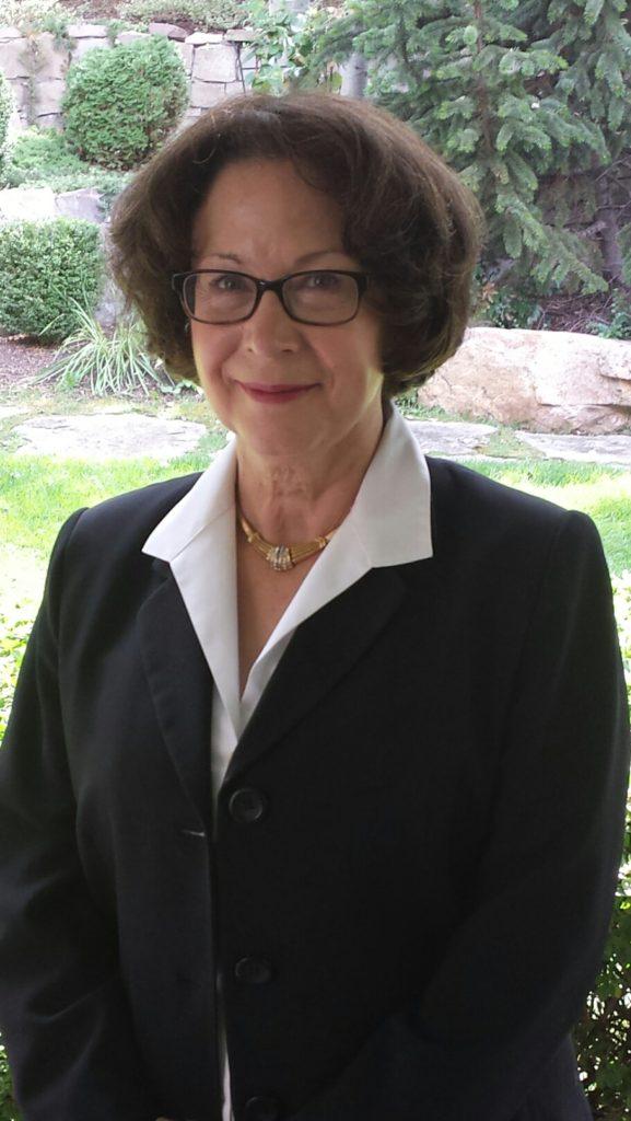 Jane Stoeck