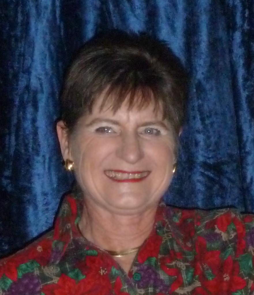 Member Yvonne Jennings.